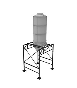Dust Collection Systems - DCE Y*