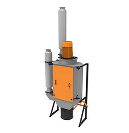 Dust Collection Systems - DCF 2